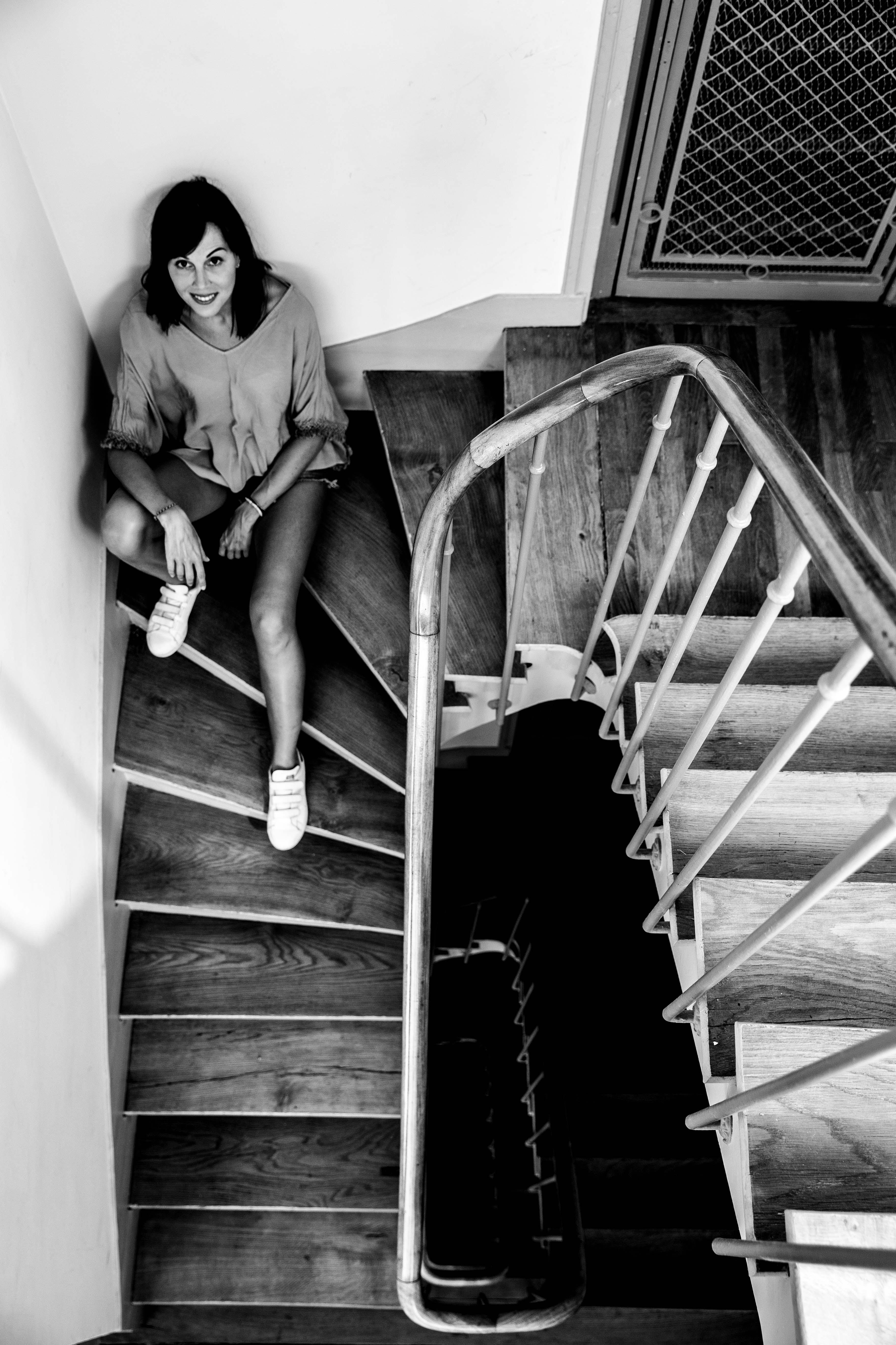 by Ingrid Mareski, automne 2019